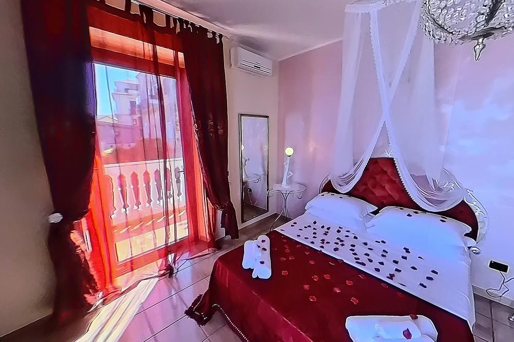 Afrodite Room
